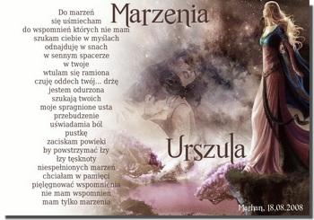 Marzenia Marhan