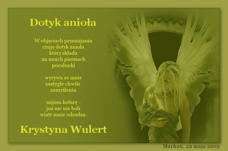 Dotyk Anioła