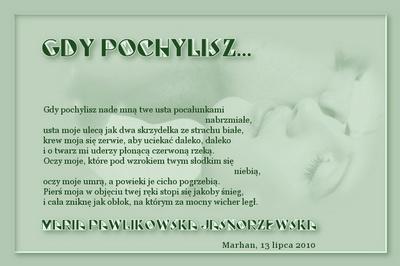 Wiersze I Kwiaty Marhan